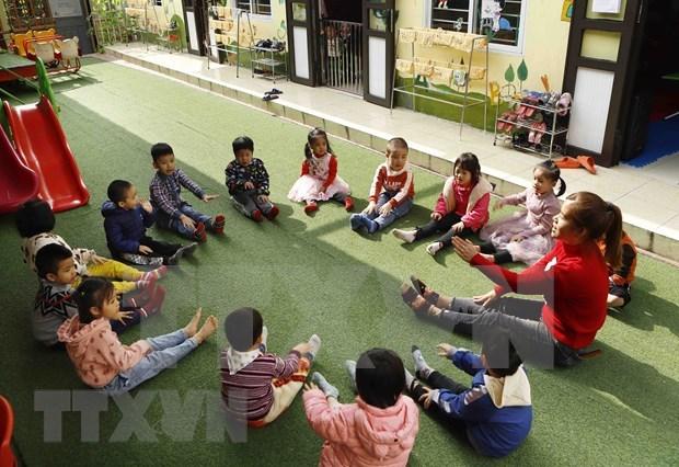 Vietnam faces triple burden of nutrition: National survey hinh anh 1