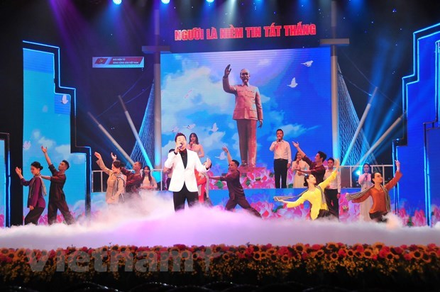 Culture ministry focuses on digital transformation to cope with COVID-19 hinh anh 2