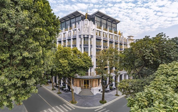 Phu Quoc, HCM City, Hanoi among world's 100 greatest places hinh anh 2