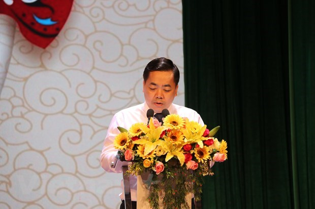 Online theatre helps performing arts come closer to audiences amidst COVID-19 hinh anh 3