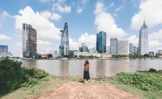 Exploring best destinations in Vietnam on foot hinh anh 6