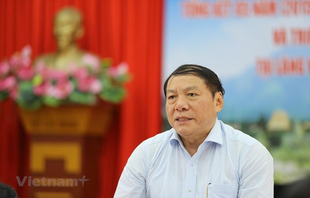 Solutions for Vietnamese tourism in new period hinh anh 1
