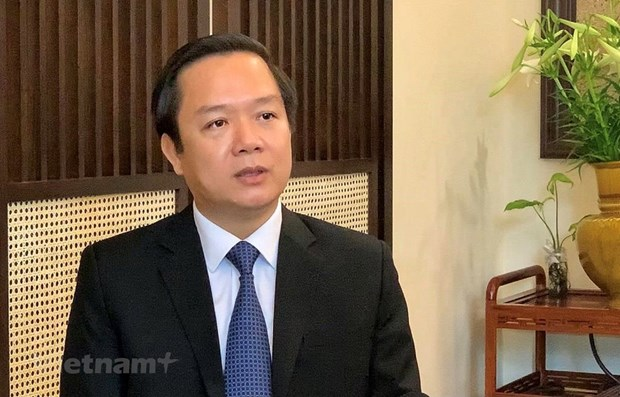 Ninh Binh promotes itself as attractive and safe destination hinh anh 1