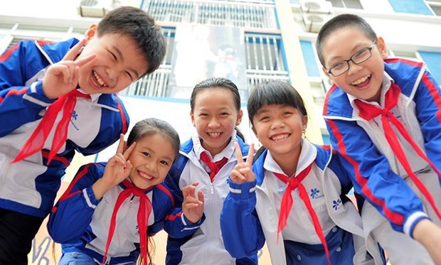 Edtech – 'emerging star' in pandemic age hinh anh 1