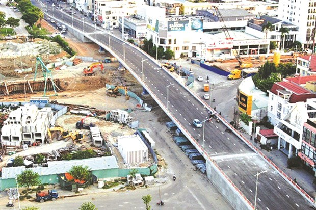 Da Nang strives to complete public investment disbursement hinh anh 1