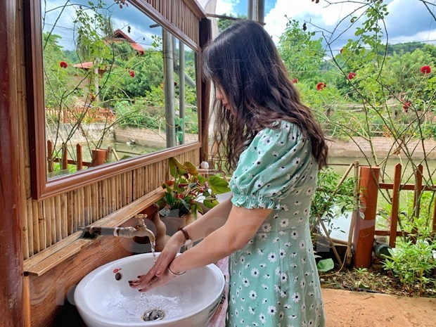 Vietnamese prefer domestic, near-home tours due to COVID-19: Survey hinh anh 3