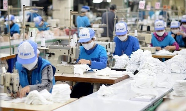 Vietnam scores high in employee experience hinh anh 1