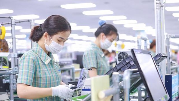 Vietnam scores high in employee experience hinh anh 2
