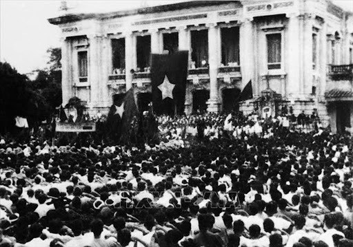 Party hallmarks seen in every success of Vietnamese revolution hinh anh 2