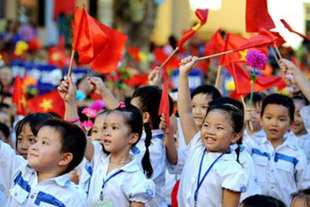 Declaration of Independence – Will, aspirations of Vietnamese people hinh anh 4