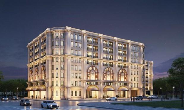 Bloomberg hails Vietnams as hotspot for branded residence hinh anh 1