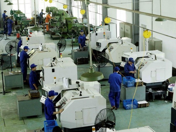 Manufacturing sector thirsty for high-quality personnel hinh anh 1