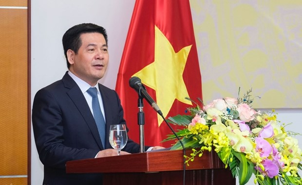 Vietnam treasures development of stable, healthy, sustainable ties with China: Minister hinh anh 1