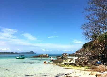 Phu Quoc reels in tourism investment hinh anh 1