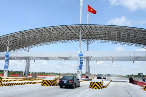 Intelligent transportation system to be applied in the north hinh anh 1