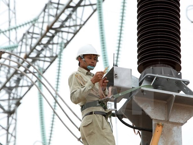 Power prices stable for 2015 hinh anh 1