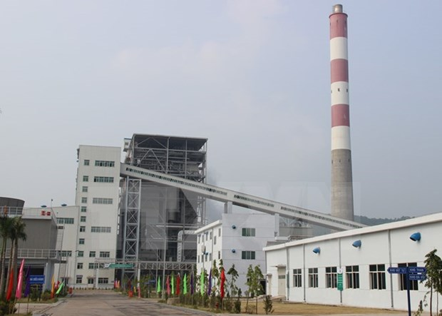 Work begins on thermal power plant in Nghe An province hinh anh 1
