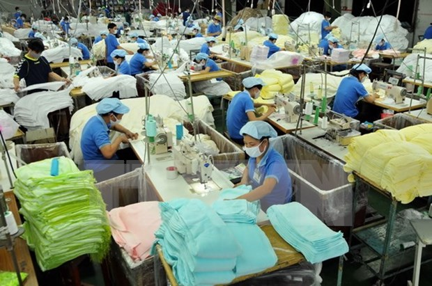 Dong Nai's nine-month FDI exceeds yearly target hinh anh 1