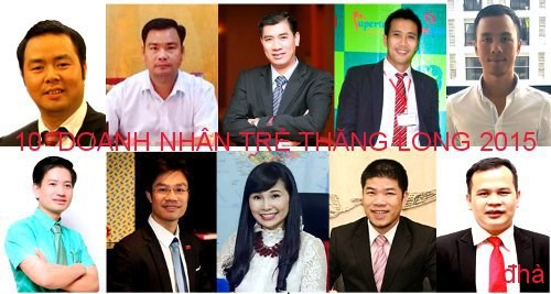 Hanoi honours young entrepreneurs hinh anh 1