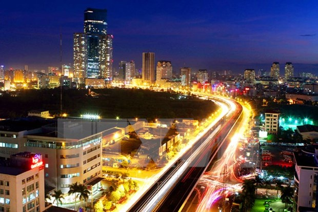 Hanoi makes great strides in social-economic development hinh anh 1