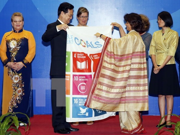 Vietnam will do more for UN's global activities: PM hinh anh 1