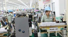 RoK top Vietnam investor through October hinh anh 1