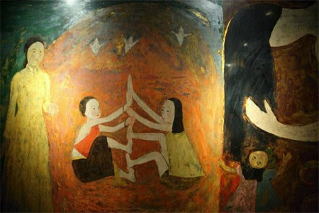 Lacquer and ottchil arts need recognition hinh anh 1