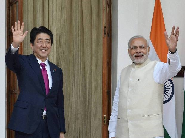 India, Japan urge avoidance of unilateral action in East Sea hinh anh 1
