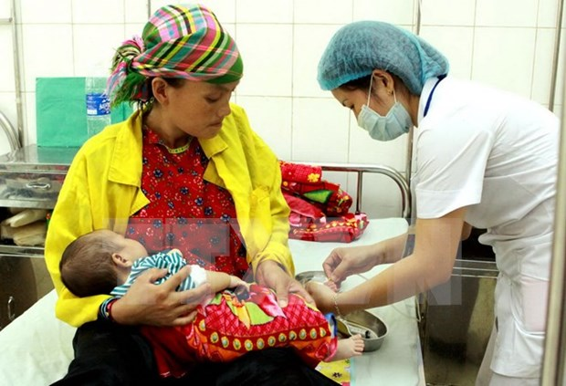 Vietnam faces population and reproductive health obstacles hinh anh 1