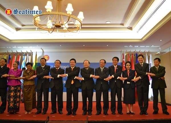 Joining hands for ASEAN unity in cultural diversity hinh anh 2