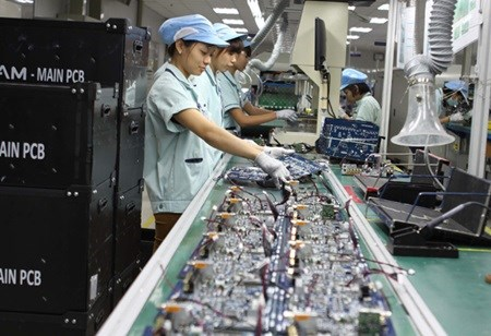 VNA picks up top ten economic events for 2015 hinh anh 1