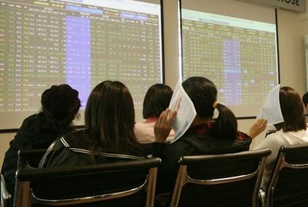 Energy stocks lead Vietnam rebound hinh anh 1