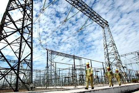 Vietnam to import power from Laos hinh anh 1