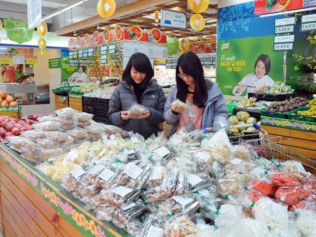 Vietnam's consumer confidence improves: Nielsen hinh anh 1