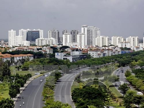 CBRE: Real estate price to peak in 2016 hinh anh 1