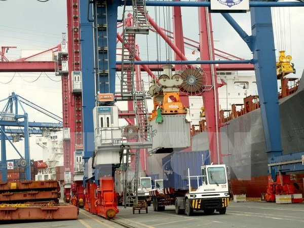 Vietnam to become China's biggest ASEAN trader in 2016: counsellor hinh anh 1