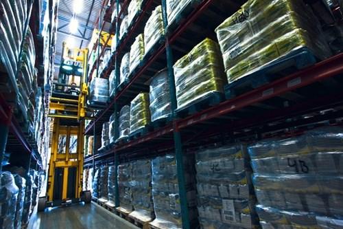 Damco expands logistics capacity hinh anh 1