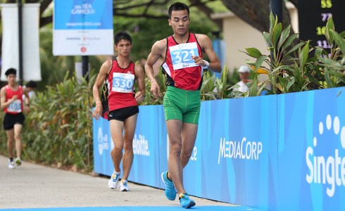 Ngung qualifies for Rio Olympics hinh anh 1