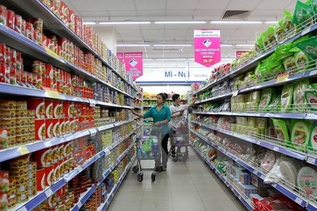 HCM City's CPI rises in March hinh anh 1