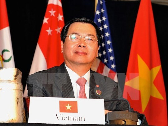 """Conference """"Vietnam- a new Asian dragon"""" opens in France hinh anh 1"""