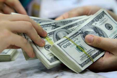 Central bank ups anti-dollar efforts hinh anh 1