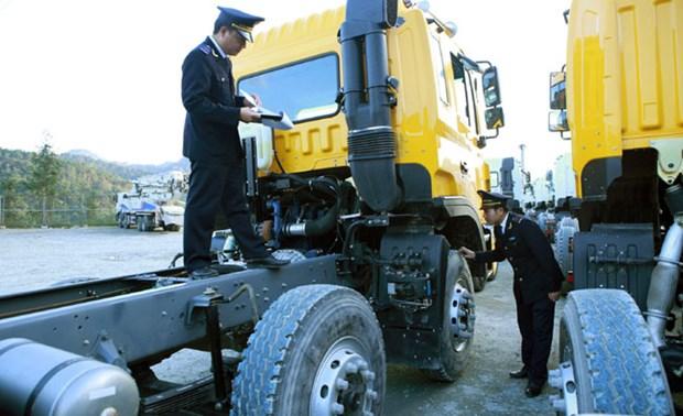 30-percent customs procedures under National Single Window hinh anh 1