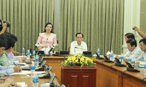 Health Ministry urges control of Zika virus spread hinh anh 1