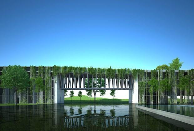 Designer Vo Trong Nghia wins Green Era Award hinh anh 2