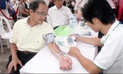 Health sector calls for action against diabetes hinh anh 1