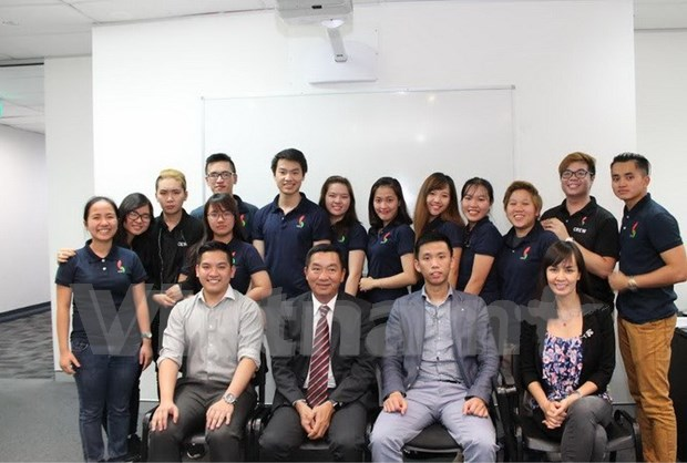 Association supports overseas students in Australia hinh anh 1