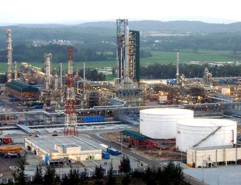 Long-delayed Binh Dinh oil refinery project still uncertain hinh anh 1