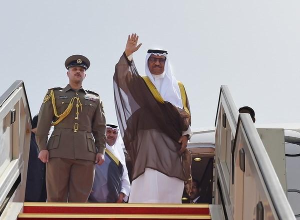 Kuwaiti Prime Minister to visit Vietnam hinh anh 1