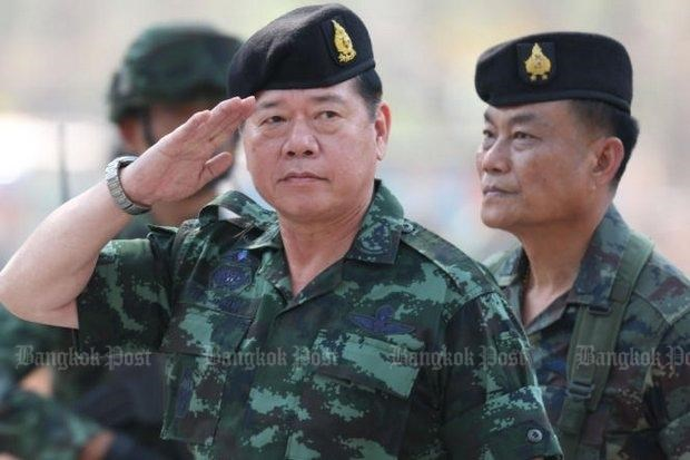 Thailand declares tougher steps to troublemakers prior to referendum hinh anh 1