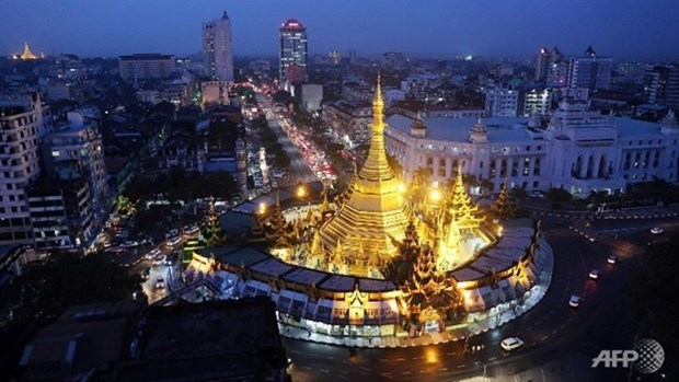 Myanmar sets sight on 140 bln USD in FDI by 2030 hinh anh 1